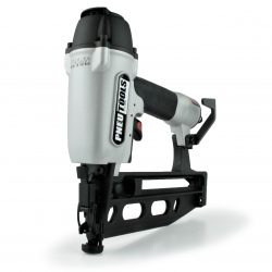 Finish nailer durable, tough, depth adjustment straight 16 degree gun