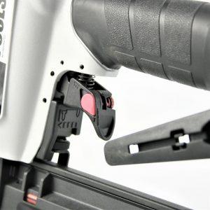 Brad nailer finish gun durable tough 18 gauge