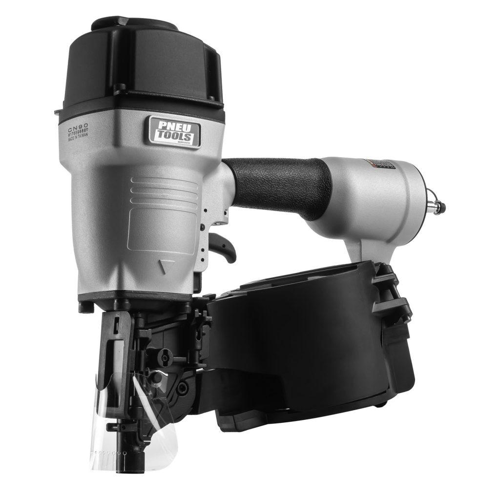 CN90-industrial-pallet-coil-nailer-gun-angle-R