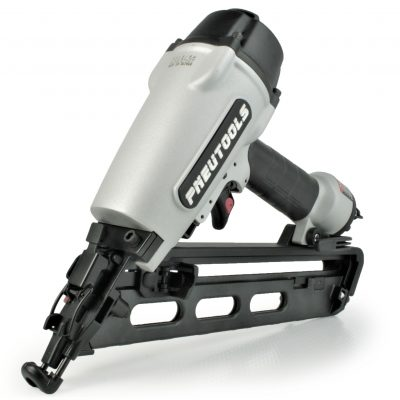 Finish nailer durable, tough, depth adjustment angle 15 degree gun