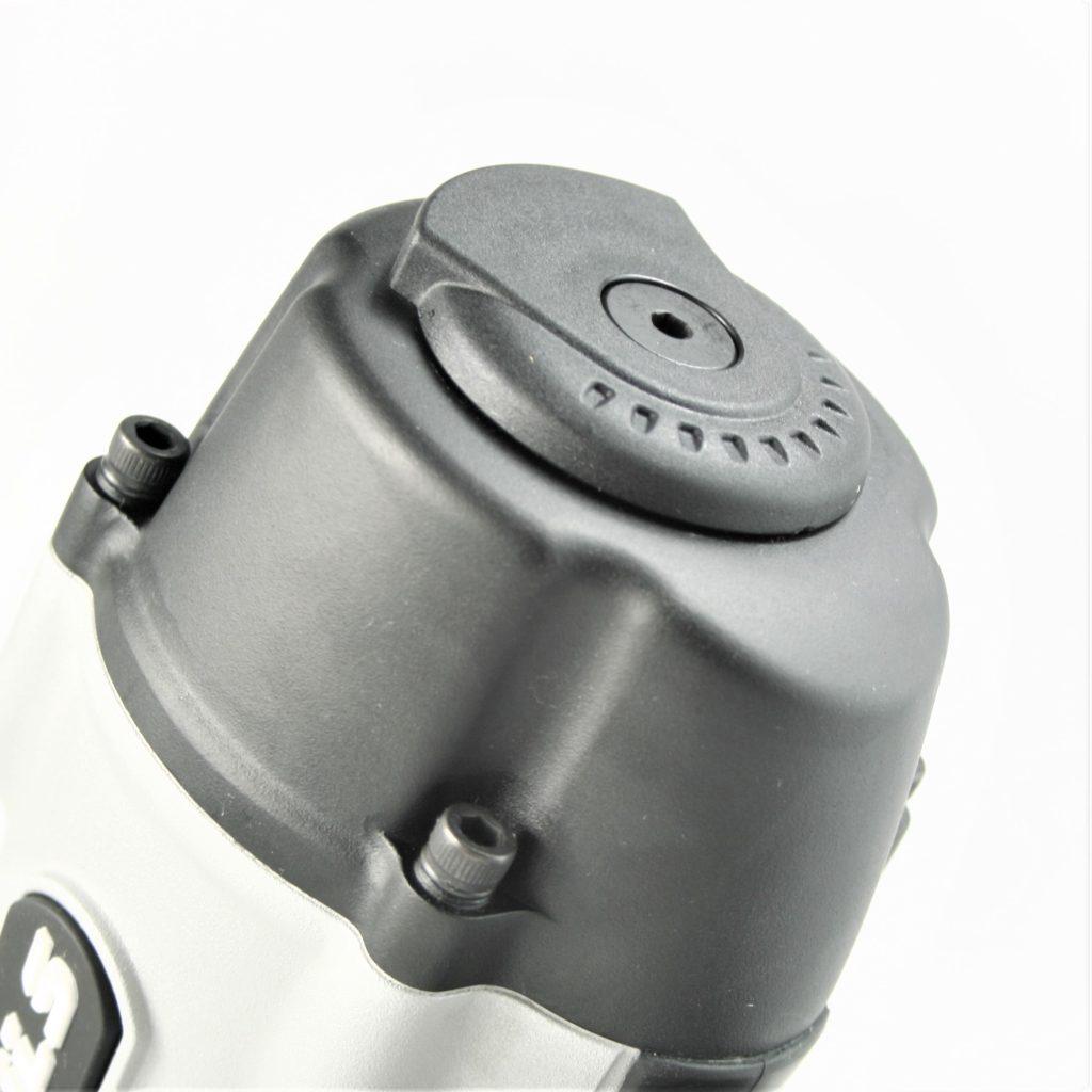 Finish nailer durable, tough, depth adjustment angle 15 degree gun