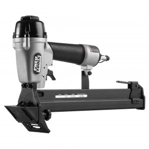 FS9040L-laminate-flooring-tool-gun-double-length-magazine-angle-R2