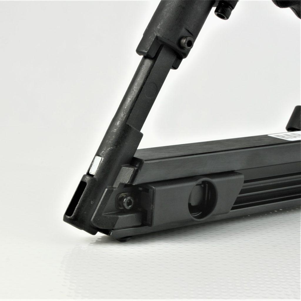 Tough, cheap, affordable joist hanger metal connector nailer gun