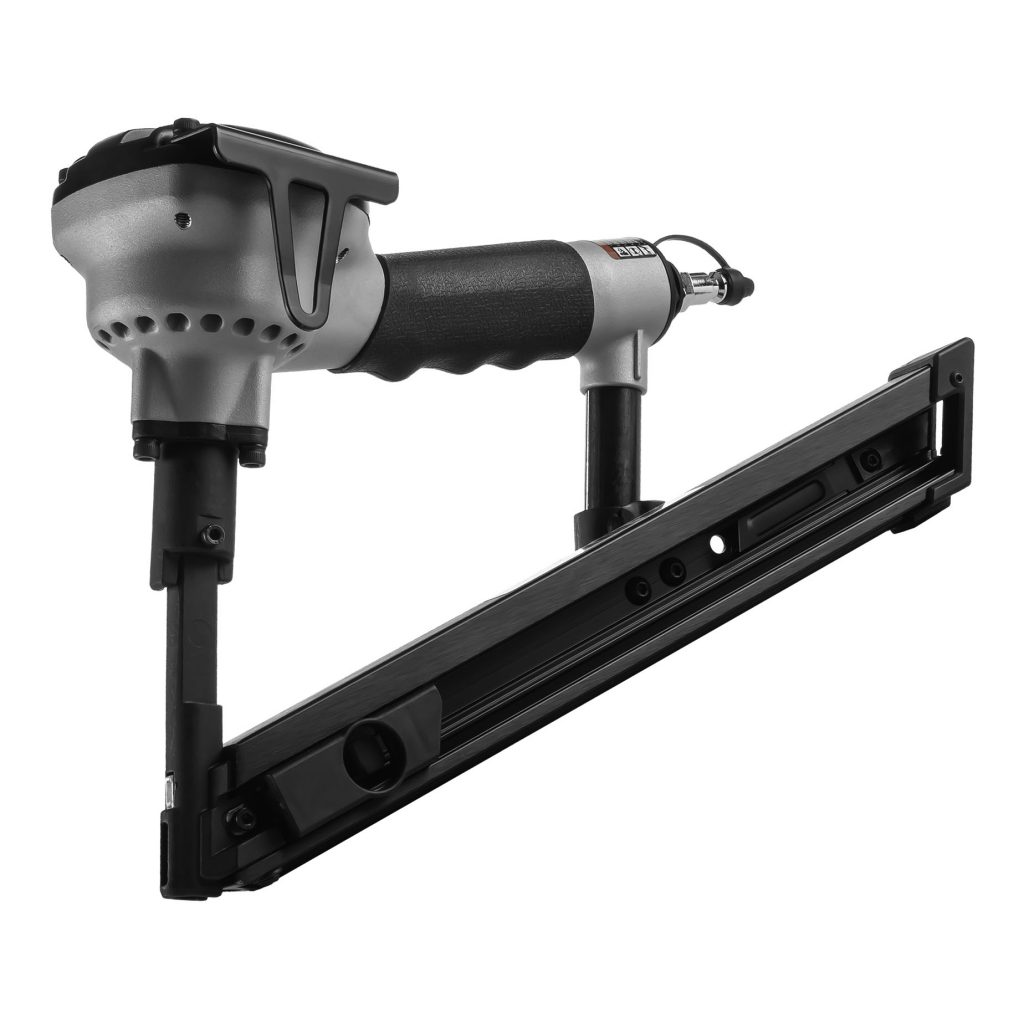 RN150-palm-joist-hanger-metal-connector-nailer-tool-gun-angle-R