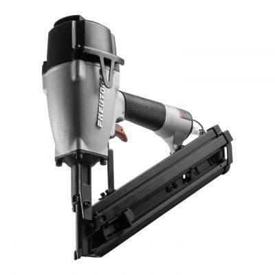 RNS250-single-shot-joist-hanger-metal-connector-tool-nailer-gun-angle-R