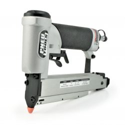Headless pinner finish nailer tool gun